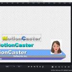 MotionCaster App for PC Windows 10 最後のバージョン