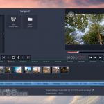 Movavi 360 Video Editor App for PC Windows 10 Last Version