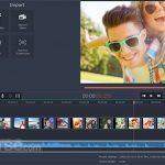 Movavi Video Editor App for PC Windows 10 Last Version