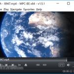 MPC-BE (32-bit) App for PC Windows 10 Last Version