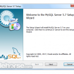 MySQL (64-bit) App for PC Windows 10 Last Version