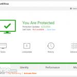 Norton AntiVirus App for PC Windows 10 Last Version