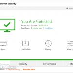 Norton Security App for PC Windows 10 Last Version