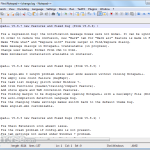 Notepad++ (64-bit) App for PC Windows 10 Last Version