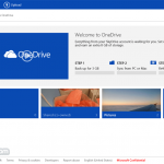 OneDrive App for PC Windows 10 Last Version