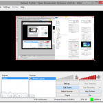 Open Broadcaster Software App for PC Windows 10 Last Version