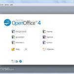 Apache OpenOffice App for PC Windows 10 Last Version