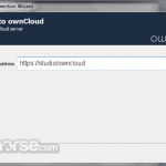 ownCloud Desktop Client App for PC Windows 10 Last Version