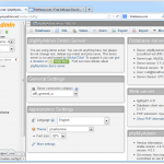 phpMyAdmin App for PC Windows 10 Last Version