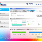 ADATA SSD ToolBox App for PC Windows 10 Last Version