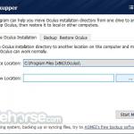AOMEI vrBackupper App for PC Windows 10 Last Version