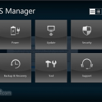 ASUS Manager Update App for PC Windows 10 Last Version
