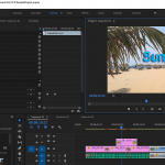 Adobe Premiere Pro App for PC Windows 10 Last Version