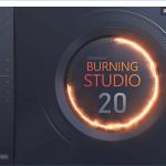 Ashampoo Burning Studio App for PC Windows 10 Last Version