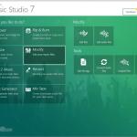 Ashampoo Music Studio App for PC Windows 10 Last Version