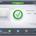 Comodo Firewall App for PC Windows 10 Last Version