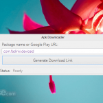 Apk Downloader App for PC Windows 10 Last Version