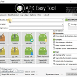 Apk Easy Tool (32-bit) App for PC Windows 10 Last Version