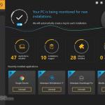 Ashampoo UnInstaller App for PC Windows 10 Last Version