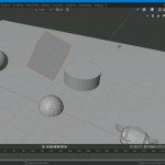 Blender (32-bit) App for PC Windows 10 Last Version