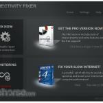 Connectivity Fixer App for PC Windows 10 Last Version