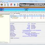 DiskGenius App for PC Windows 10 Last Version