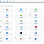 Franz App for PC Windows 10 Last Version