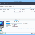 Free Download Manager (32-bit) App for PC Windows 10 Last Version