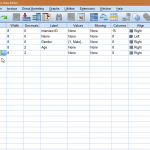 IBM SPSS Statistics (32-bit) App for PC Windows 10 Last Version
