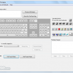 KeyTweak App for PC Windows 10 Last Version