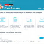 MiniTool Photo Recovery App for PC Windows 10 Last Version