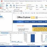 Offline Explorer Pro App for PC Windows 10 Last Version