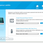 PassMoz LabWin App for PC Windows 10 Last Version