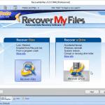 Recuperar mis archivos (32-poco) Aplicación para PC con Windows 10 Última versión