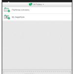 SugarSync App for PC Windows 10 Last Version
