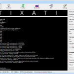 Tixati (32-bit) App for PC Windows 10 Last Version
