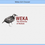 Weka (32-bit) App for PC Windows 10 Last Version