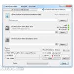 WinNTSetup App for PC Windows 10 Last Version