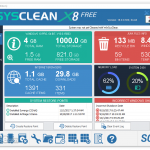 WinSysClean App for PC Windows 10 Last Version