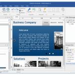 WYSIWYG Web Builder App for PC Windows 10 Last Version