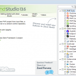 Zend Studio (32-bit) App for PC Windows 10 Last Version